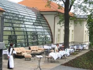 Лучший ресторан Чехии 2013
