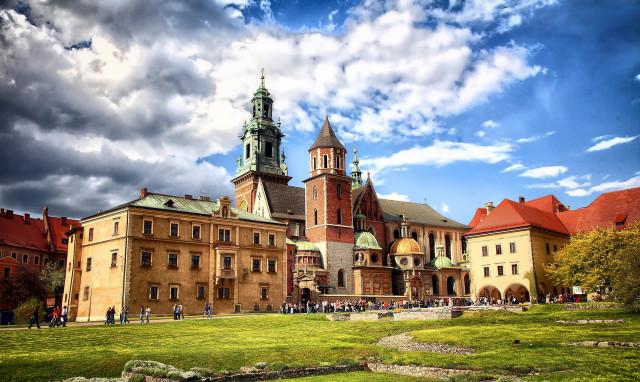 Кафедральный собор святых Станислава и Вацлава в вавеле