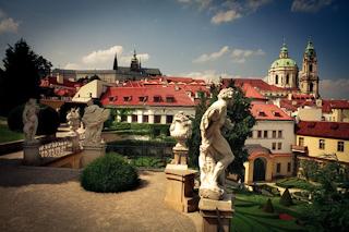 Отель Aria в Праге
