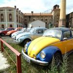 Музей Порше в Чехии вновь открывается
