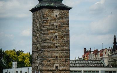 Шитковская водонапорная башня