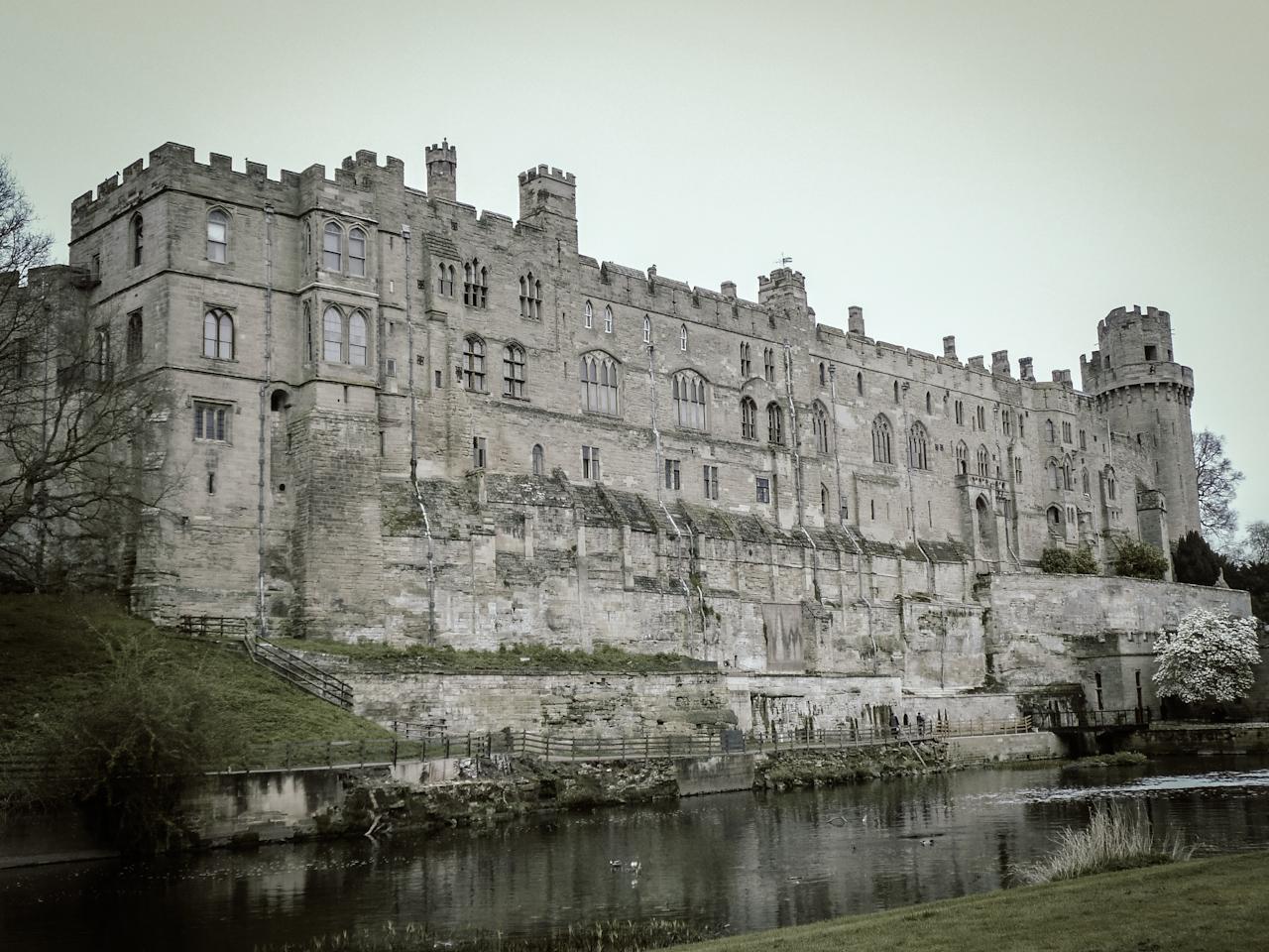 Секс в замке в средневековье 25 фотография