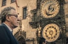 Ресторан «День и Ночь» в Праге из фильма «Лучшее предложение»