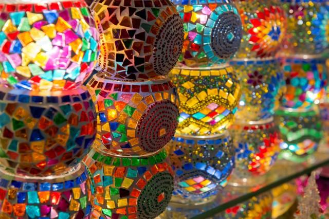 Сувенир из Туниса