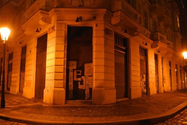 Ресторан Ночь и День в Праге из фильма лучшее предложение
