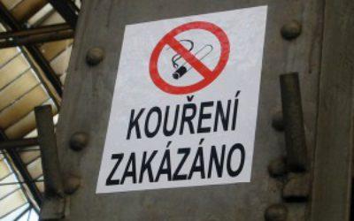 Сколько стоят сигареты в Праге
