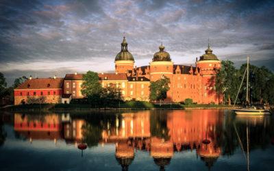 Замок Грипсхольм