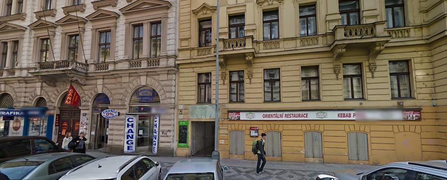 Как снимали Идентификацию Борна в Праге