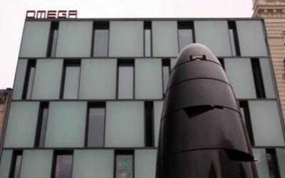 Пуля в центре Брно