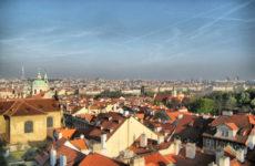 О Праге