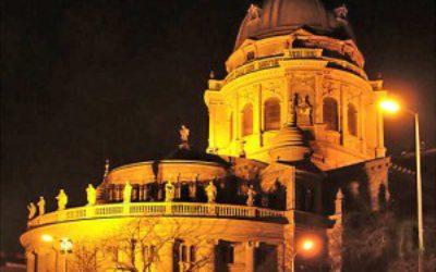Церкви и синагоги Будапешта