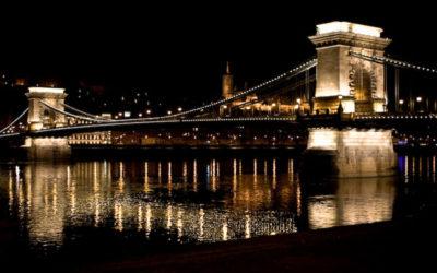 Виды на Дунай