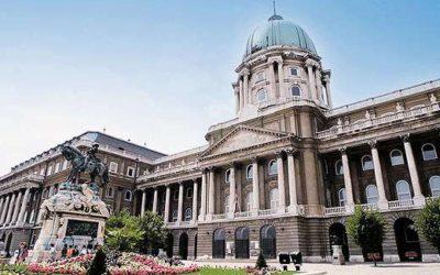 Музеи и галереи Будапешта