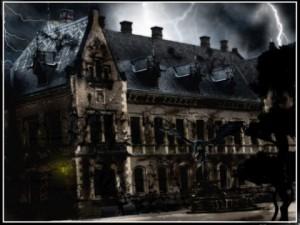 Страшные истории о замках