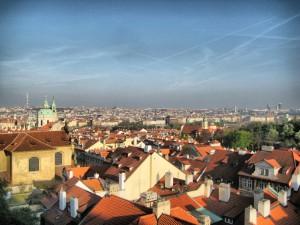 Сколько лет Праге?