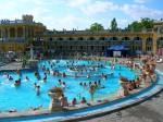 Купальни и бани в Будапеште