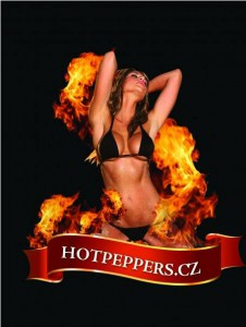 Hotpeppers Прага