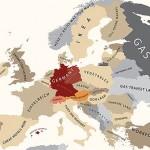 Европа по мнению немцев